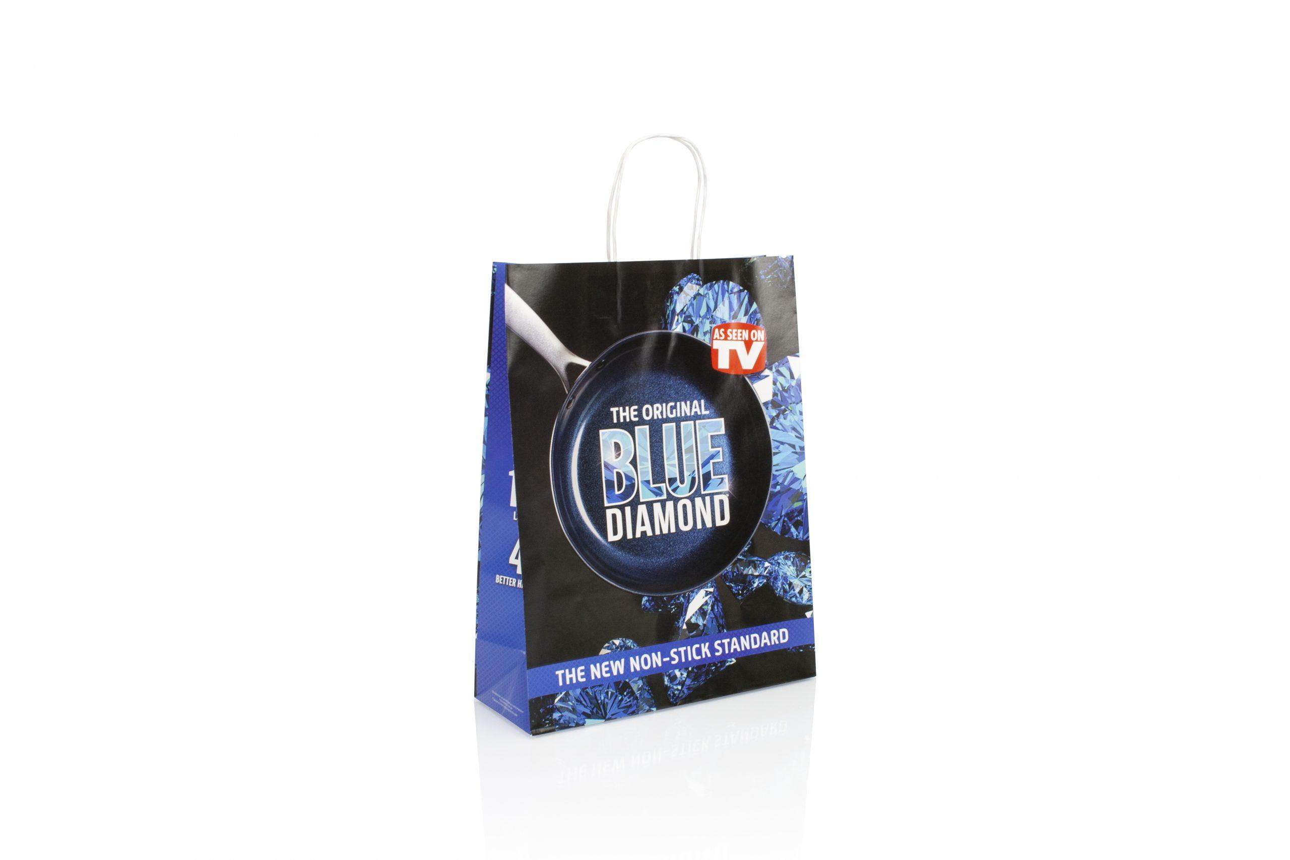 Promotionele verpakking in kraftpapier