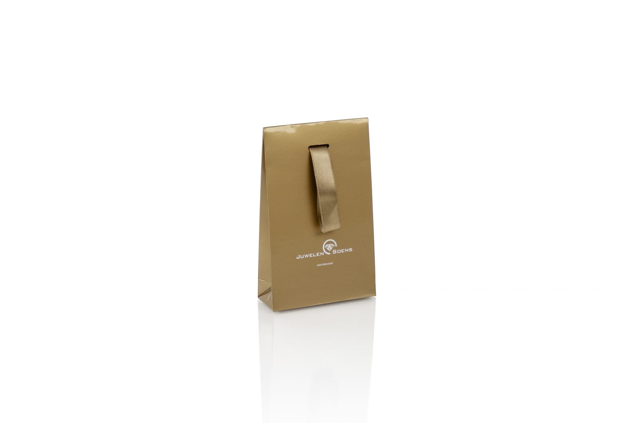 Geschenkdoosjes juwelen gepersonaliseerde verpakking