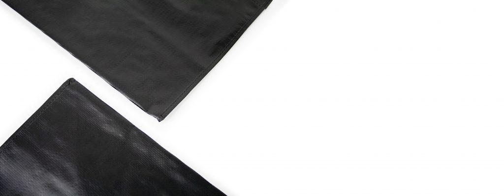 Woven zakken met bedrukking