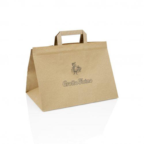 Take away bags for food